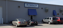 AE Techron Crown Amplifier Service Center